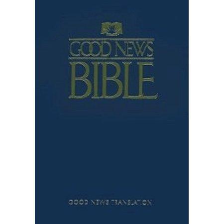 Image of Good News Bible-gnt
