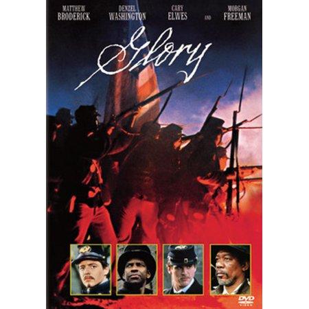 Glory (DVD) ()