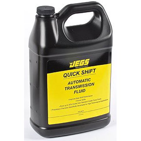 JEGS 28071 Quick Shift Automatic Transmission
