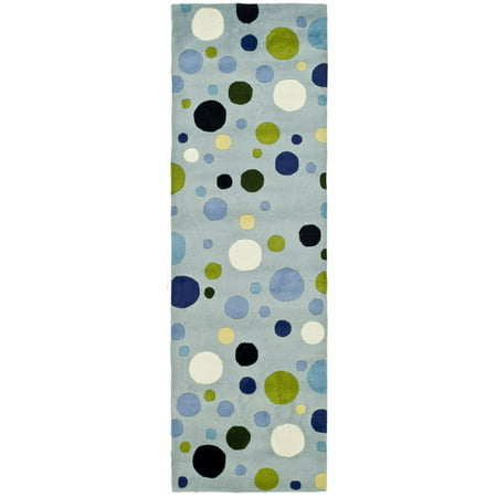 Safavieh Soho SOH753C Area Rug - Blue/Multi