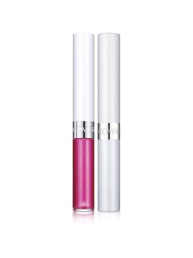 COVERGIRL Outlast All-Day Moisturizing Lip Color, 740 Moonlight Mauve