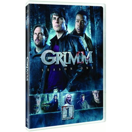 Grimm: Season One (DVD) ()