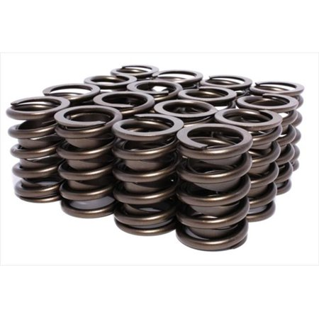 97216 Single Outer Valve Springs, Set - (Single Valve Spring Set)
