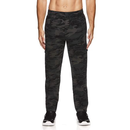 Men's Fleece Performance Cargo (Performance Fleece)