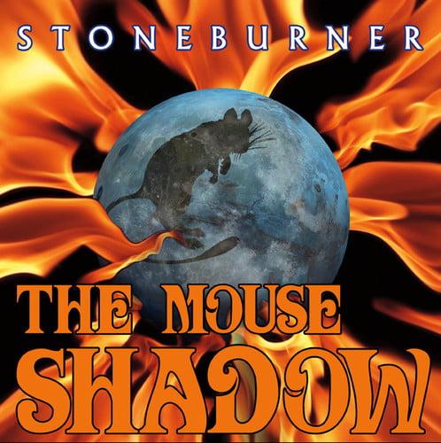 Stoneburner - Mouse Shadow [CD]