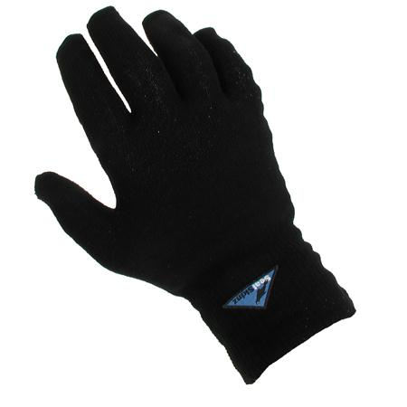 Seal Skinz Chillblocker Gloves - Black-Size:X-Large
