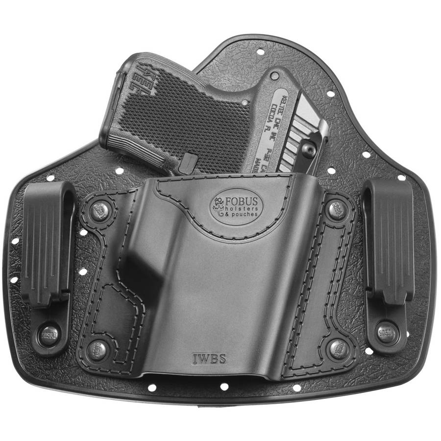 Fobus Universal Small Size Inside Waistband Holster by Fobus