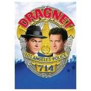 Dragnet (1987) by