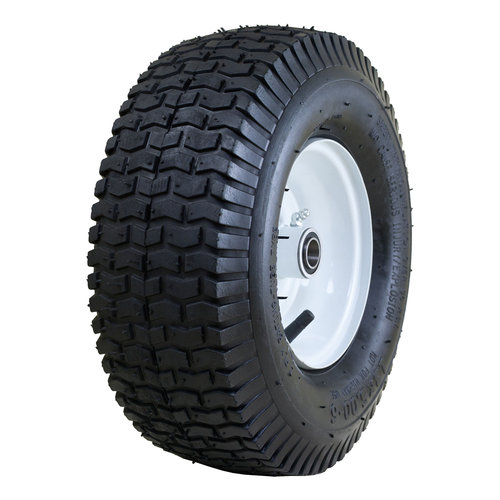 "Marathon Industries 20336 13 x 5.00-6"" Pneumatic Turf Lawn Mower Tire"