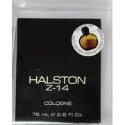 Halston Z14 Eau de Parfum, Cologne for Men, 2.5 Oz