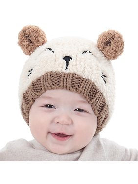 a8fd468e023ce Product Image Baby Toddler Kids Boy Girl Children s Lovely Spire Soft Hat
