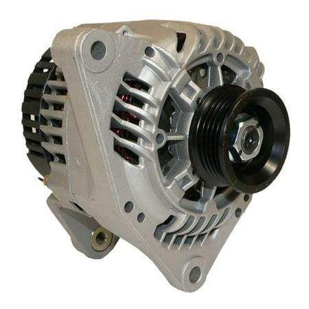 DB Electrical AVA0052 New Alternator For Audi A4 Quattro 1.8L 1.8 00 01 2000 2001 0124325017, Volkswagen Passat 99 00 01 02 03 04 05 1999 2000 2001 2002 2003 2004 2005 V439338 112399 400-40036