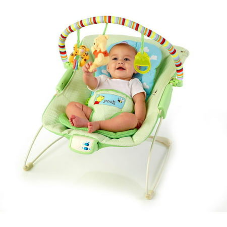 A bouncer seat (or bouncy seat) is a versatile, relatively inexpensive piece of baby equipment that your baby can use from day one. It's especially helpful in the early days as a safe place to lay your newborn while you grab a bite to eat or take a shower – just bring the lightweight seat into the.