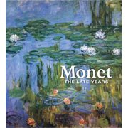 Monet : The Late Years