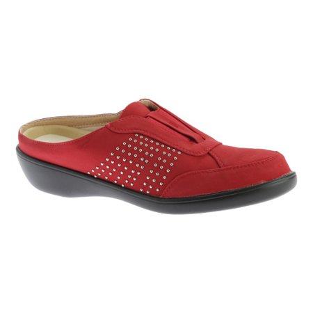 Beacon Shoes Rosemary Clog (Women's) WGXUX2tBB