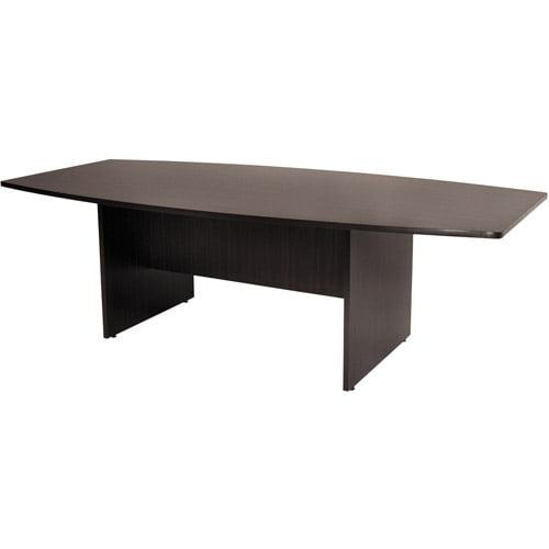 REGENCY SCTBS7135JV Conference Table,Sandia,34x30x71 In,Java G3503197