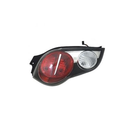13 15 Chevy Spark Tail Light Left Driver Side
