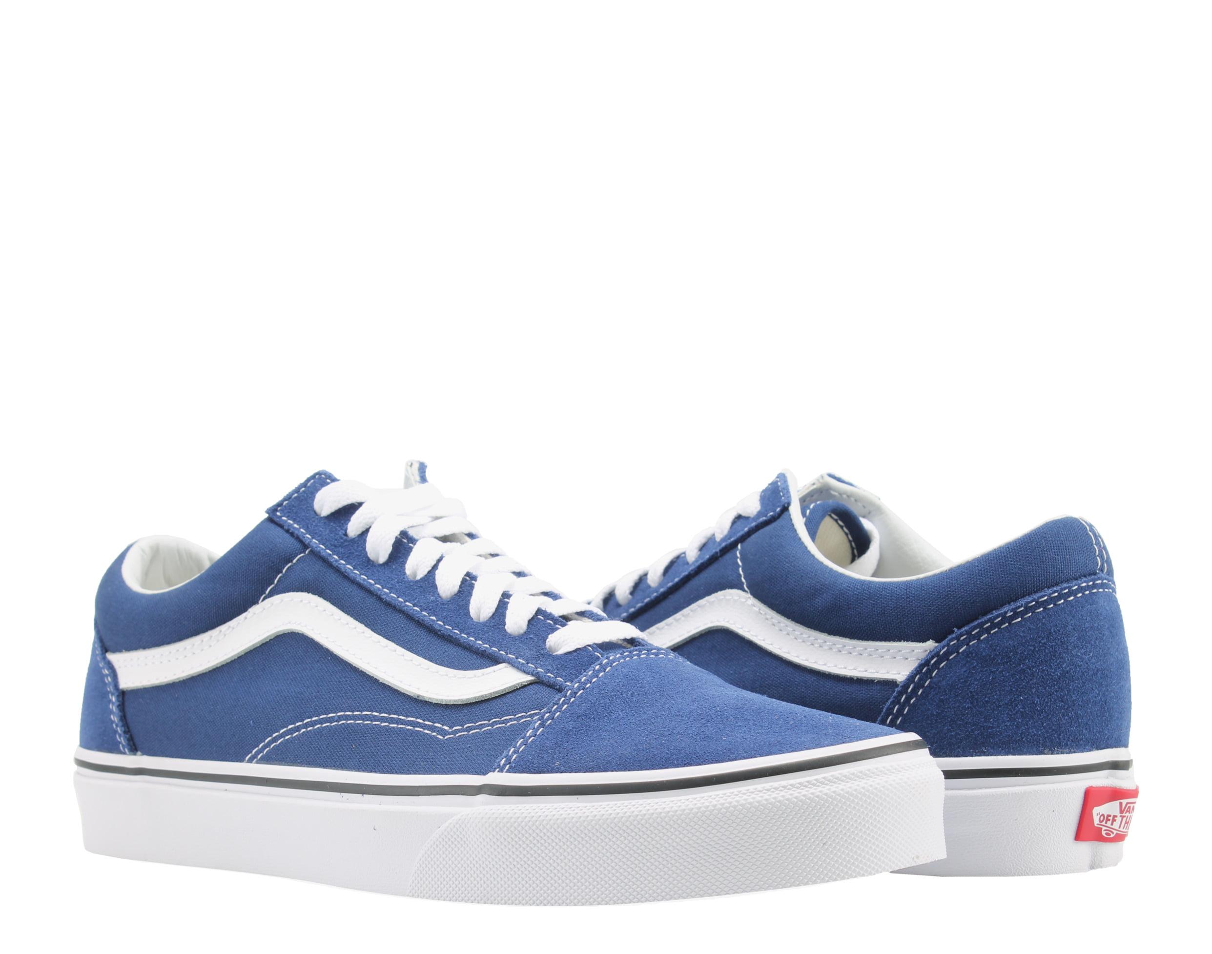 Vans - Vans Old Skool Estate Blue/White
