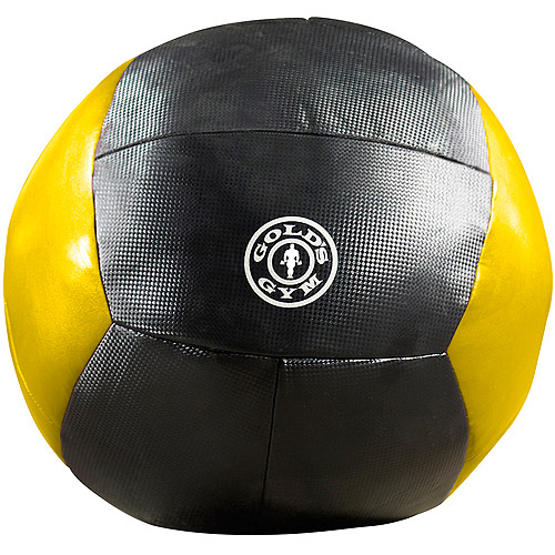 Gold's Gym Extreme 12-Pound X-Ball