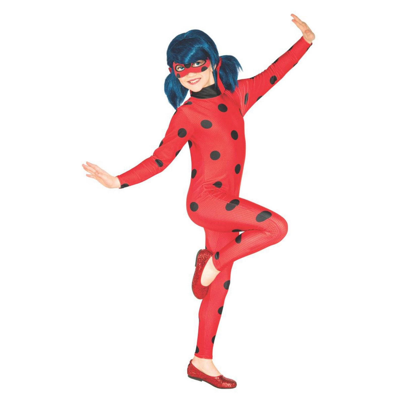 Miraculous Ladybug - Children's Costume