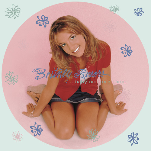 Baby One More Time (Vinyl)