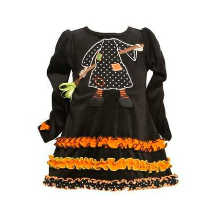Youe the Witch Dress Halloween Outfit  Bonnie Jean Sale 24 months - Carters Halloween Dress