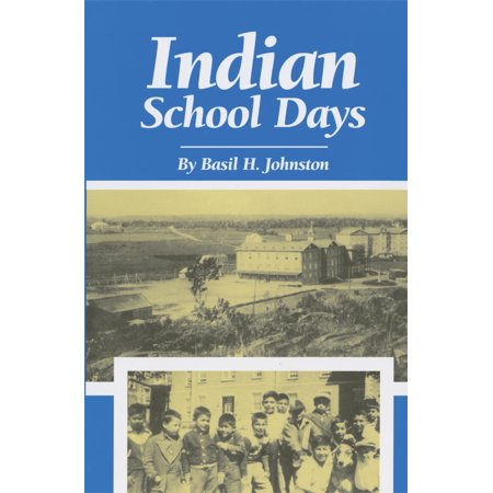 Indian School Days (The School Days Of An Indian Girl)