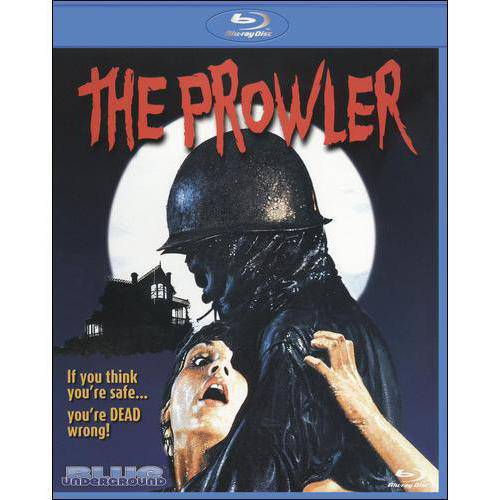 The Prowler (Blu-ray) (Widescreen)