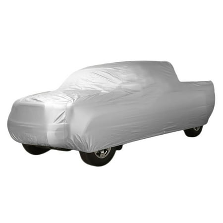 Snow Water Proof Rain Sun Scratch Resistant Pickup Truck Car Cover