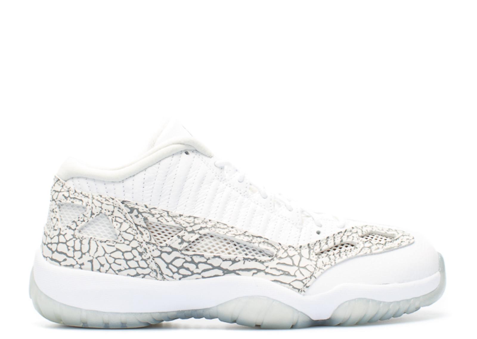 424145681aaa Air Jordan - Men - Air Jordan 11 Retro Low  Cobalt  - 306008-102 - Size 10.5