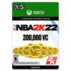 NBA 2K22: 200,000 VC, Take-Two 2K, Xbox [Digital Download]