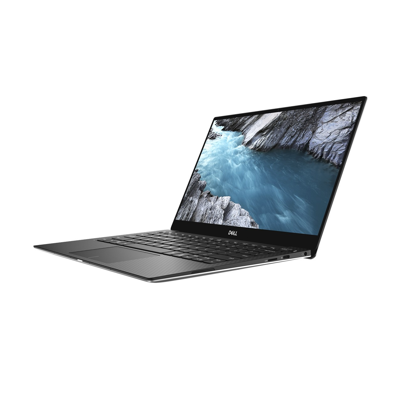 """Dell XPS 13 13.3"""" FHD Laptop ( i7-8565U / 8GB / 256GB SSD) + $10.48 Credit"""