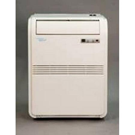 haier 7 000 btu portable air conditioner with remote. Black Bedroom Furniture Sets. Home Design Ideas