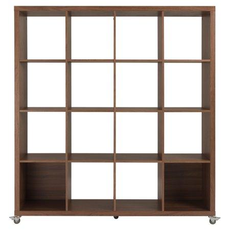 Euro Style Sabra Bookcase