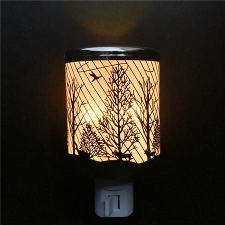 ACE NL 1091 Aluminum Crafted LED Night Light - Ravine Ace Hardware Led Lights