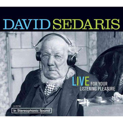 david sedaris humor essays Much of sedaris' humor is ostensibly autobiographical and self bbc radio 4 aired meet david sedaris, a four-part series of essays which sedaris read before a live.