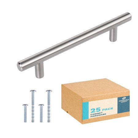 Cool Touch Hollow Handle ((25 Pack) 3-3/4