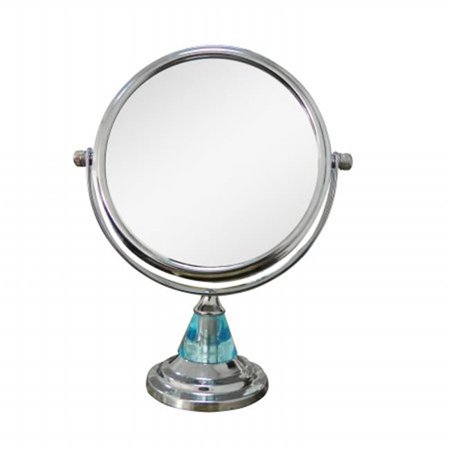 Elegant Home Fashions SM-DY7115 Freestanding Bath Magnifying Makeup Mirror - image 1 of 1
