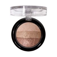 J. CAT BEAUTY Triple Crown Baked Shadow - Gingerbread