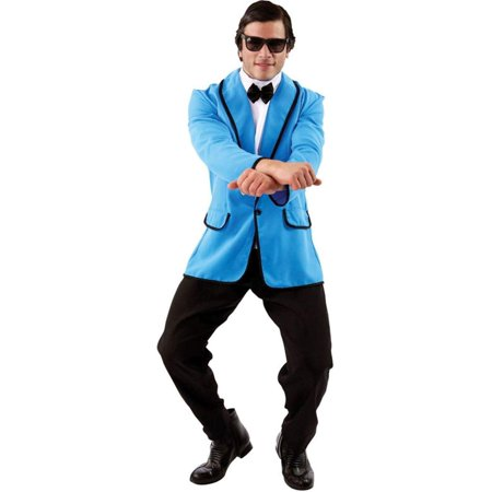 Pop Stars Costumes (Gangnam Style Pop Star Adult)