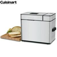 Cuisinart 2-lb Bread Maker Machine CBK-100 - (Renewed)