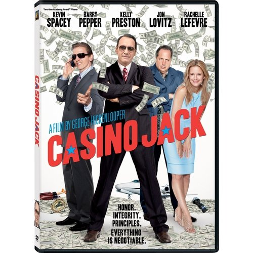 Casino Jack (Widescreen)