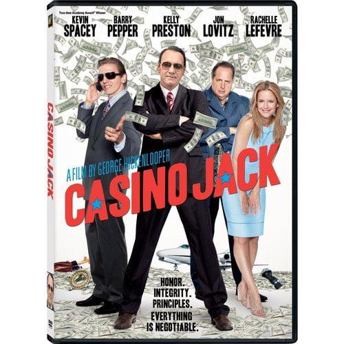 Casino Jack (Widescreen)