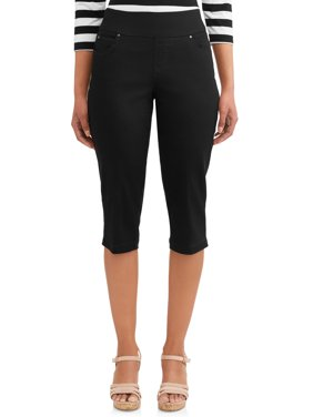58421a059a735 Product Image Women s Essential Pull-On Capri Pant
