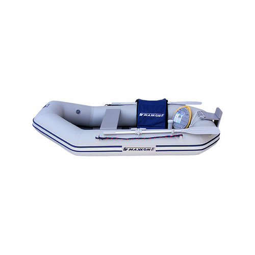 Maxxon Inflatables Inflatable 7'6'' Dinghy Boat by Maxxon Inflatables