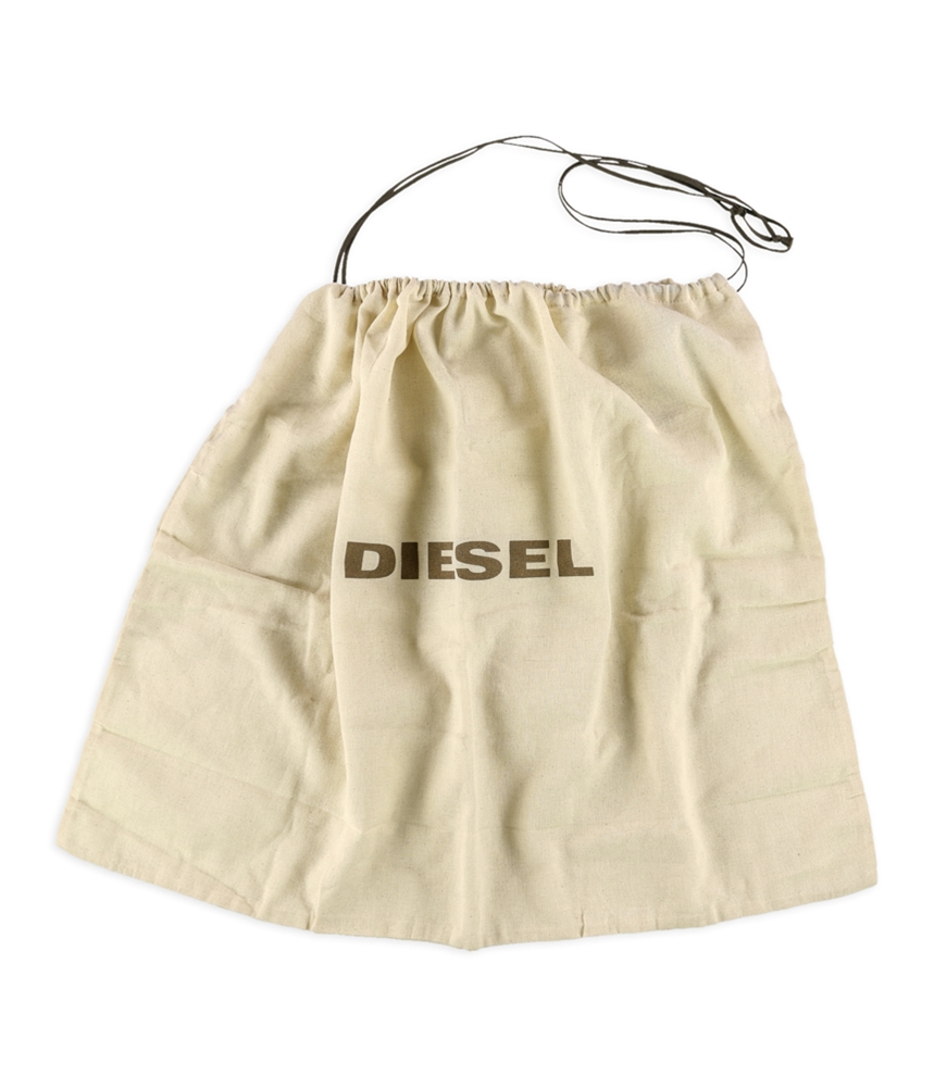 Diesel Unisex Large Napsac Duffle Bag by