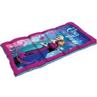 Disney's Frozen Kids 50 Degree Sleeping Bag