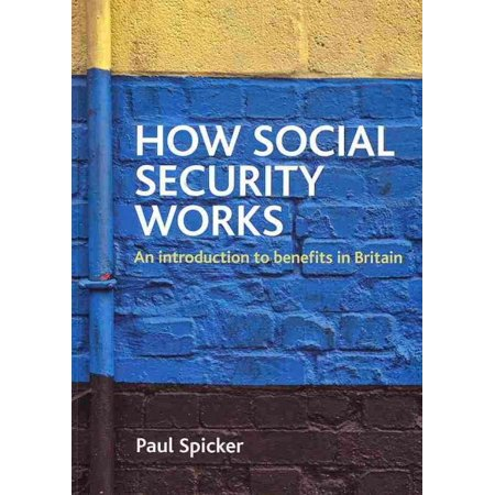 How Social Security Works   An Introduction To Benefits In Britain