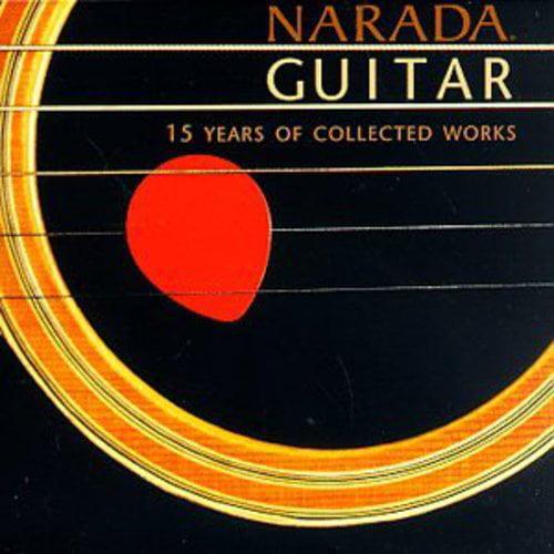 Narada Guitar: 15 Years / Various