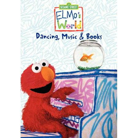 Sesame Street PBS Kids: Elmo's World (Other)